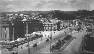 Il Palazzo Piacentini