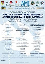 Convegno Nazionale Ami - Taormina