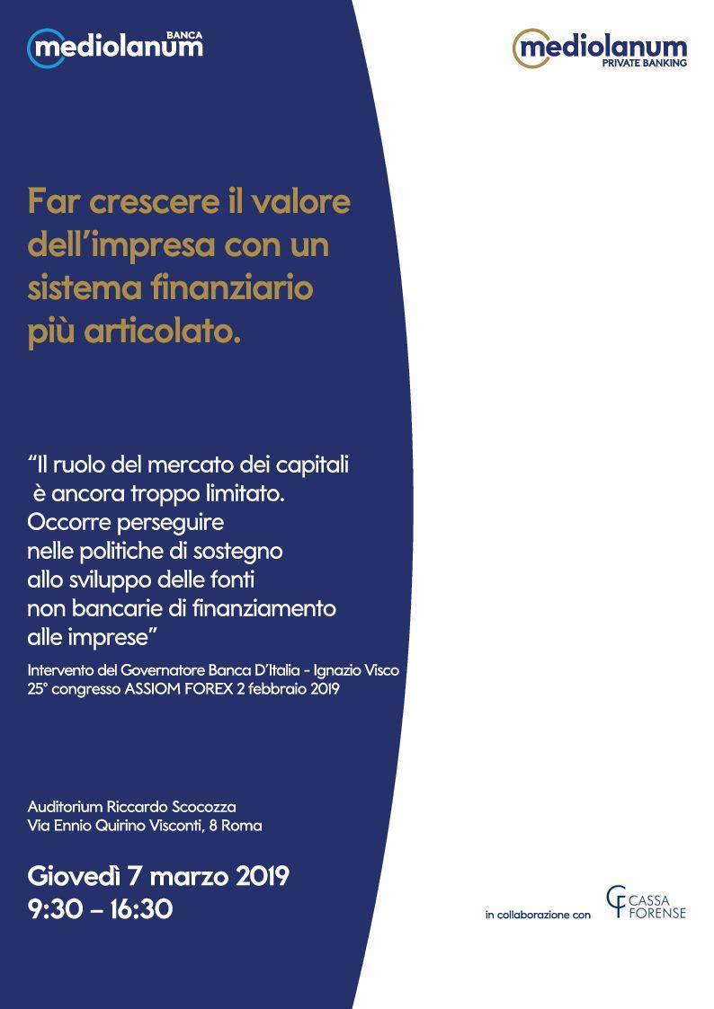 Cassa Forense - convegno formativo