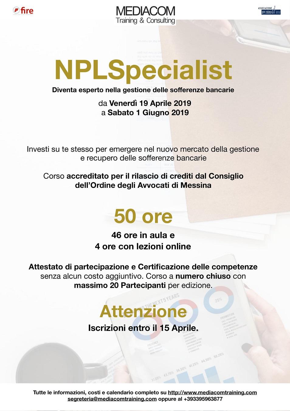 NPLSpecialist