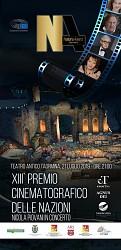 Taormina  XIII Premio Cinematografico delle Nazioni