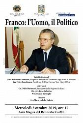 Franco: L Uomo, il Politico