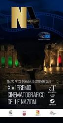 XIV Premio Cinematografico delle Nazioni