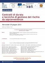 Contratti di durata e tecniche di gestione del rischio da sopravvenienze