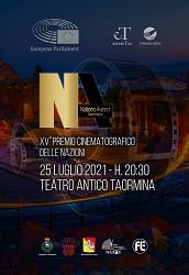 XV  Premio Cinematografico delle Nazioni